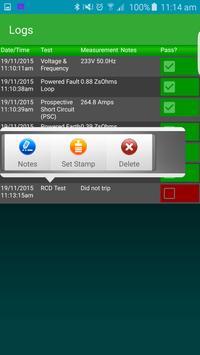 Spark-e-Log apk screenshot