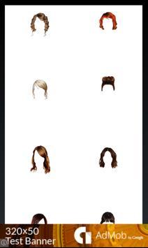 Change My Hair screenshot 1