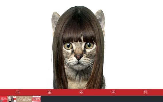 Change My Hair screenshot 3