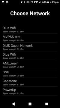 Power Sensor by DiUS apk screenshot
