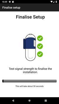 Power Sensor by DiUS screenshot 2