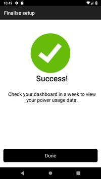 Power Sensor by DiUS screenshot 3