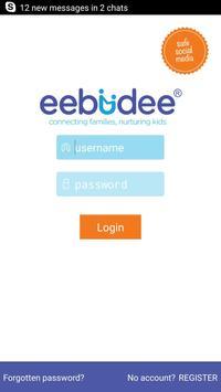 eebudee screenshot 1