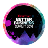 Better Business Summit 2016 icon