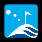 The Ridge Golf Course icon