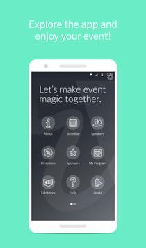 Event Portal for Eventbrite screenshot 2