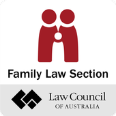 Family Law Section icon