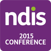 NDIS Conference 2015 icon