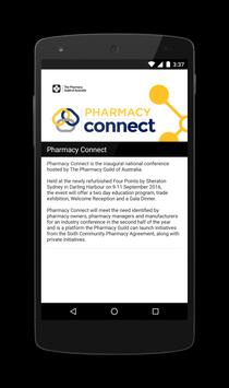 Pharmacy Connect 2016 apk screenshot