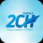2CH 1170 Sydney icon