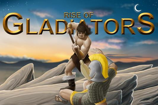 Rise of Gladiators-poster