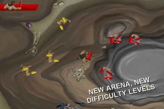 Rise of Gladiators screenshot 1