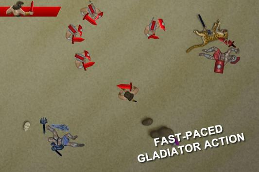 Rise of Gladiators screenshot 2