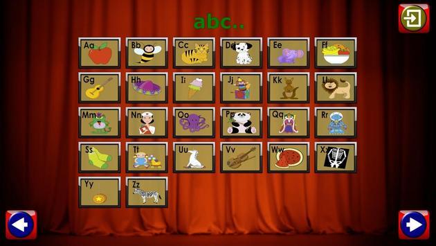 孩子們 ABC 和計數的困惑 截圖 12