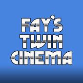 Fays Twin Cinemas icon