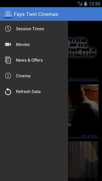 Fays Twin Cinemas apk screenshot
