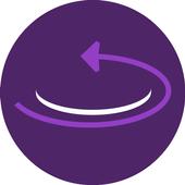 Focus BackSpin icon