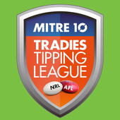 Mitre 10 Footy Tipping icon