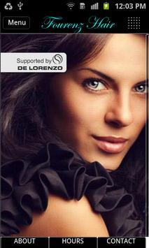 Fourenz Hair screenshot 1