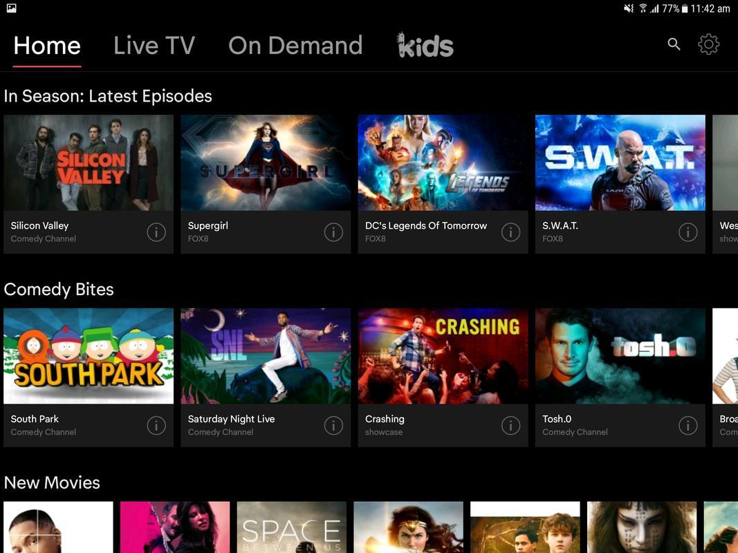 Foxtel Now Apk Download Free Entertainment App For