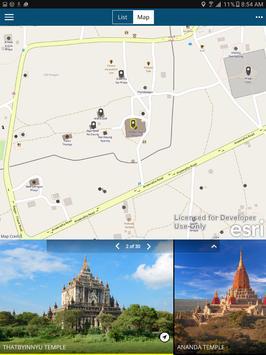 Bagan apk screenshot