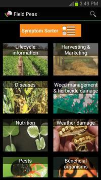 Field peas: The Ute Guide apk screenshot