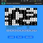 TrainSudoku icon