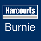 Harcourts Burnie icon