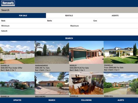 Harcourts Burnie screenshot 1