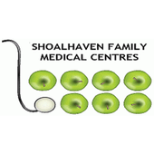 Shoalhaven Family Med Centres icon
