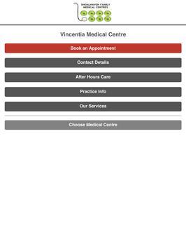 Shoalhaven Family Med Centres screenshot 4