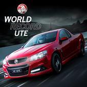 Holden World Record Ute icon