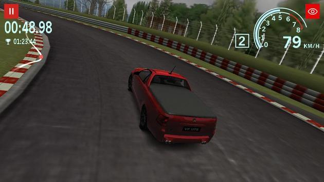 Holden World Record Ute screenshot 3