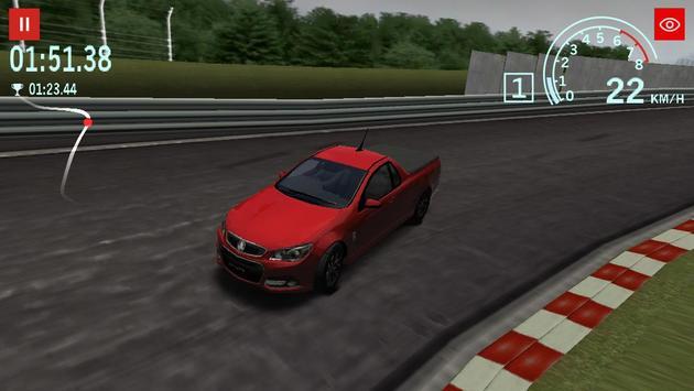 Holden World Record Ute screenshot 4