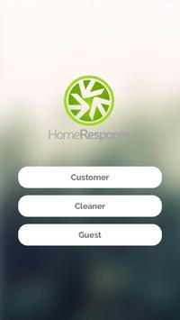 HomeResponse screenshot 1