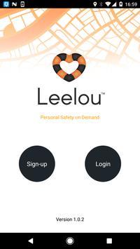 Leelou poster