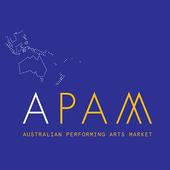 APAM 2016 icon