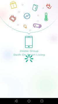 iHome Group poster