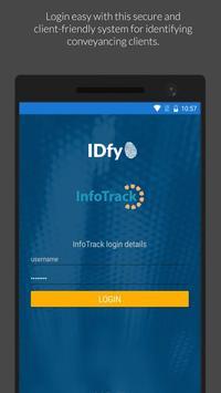 IDfy poster