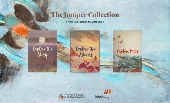 Juniper poster
