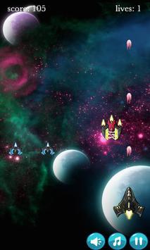 Ufo Blaster apk screenshot