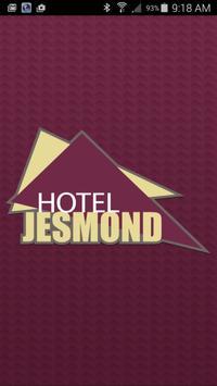 Hotel Jesmond poster
