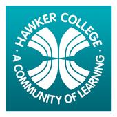 Hawker College icon