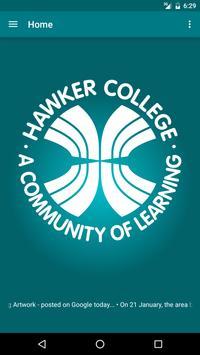 Hawker College screenshot 1