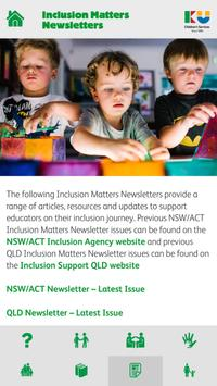 Inclusion Matters screenshot 3