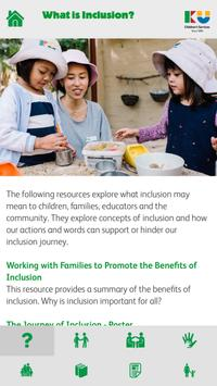 Inclusion Matters apk screenshot