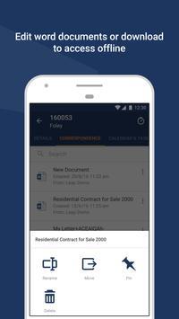 LEAP Mobile apk screenshot