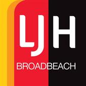LJ Hooker Gold Coast icon