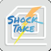 Shocktake أيقونة