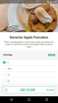 The pancake parlour para android apk baixar the pancake parlour imagem de tela 3 ccuart Gallery